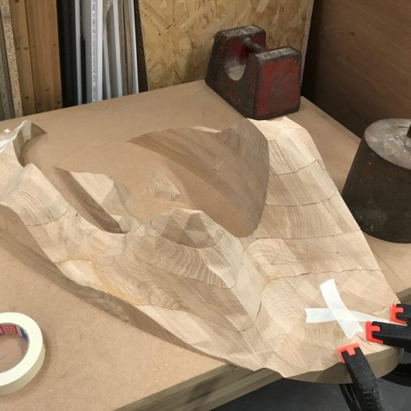 Table Design - Early Stages