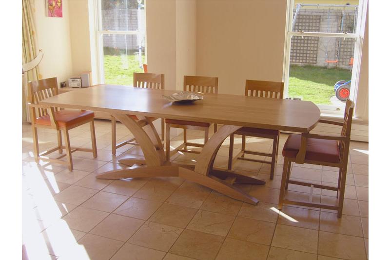 Kitchen Furniture - Solid Oak - Handmade
