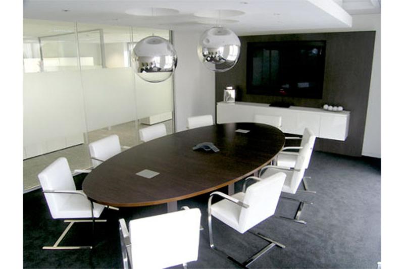 KCI Boardroom