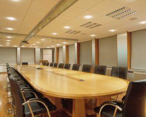 William Fry Boardroom Table