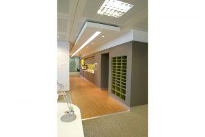 Corporate Design with Klimmek Furniture