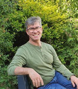 Knut Klimmek Founder of Klimmek Furniture